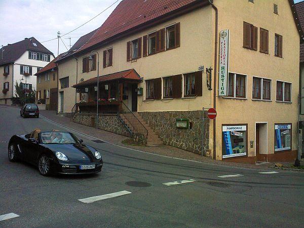 Weissach Germany
