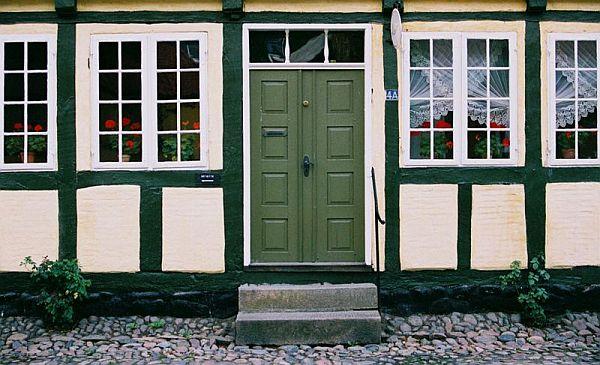 Mariager Denmark