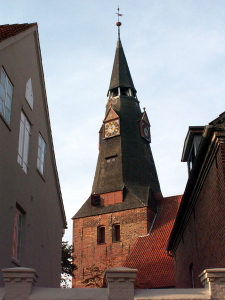 Tondern Denmark