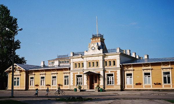 Haapsalu Estonia