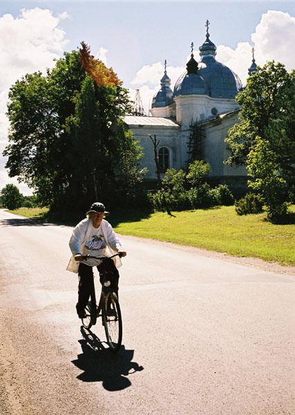 Leisi Estonia
