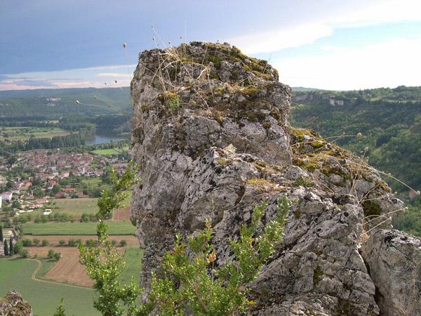 Cajarc France