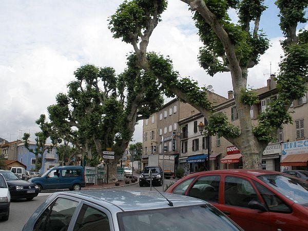 Pegomas France