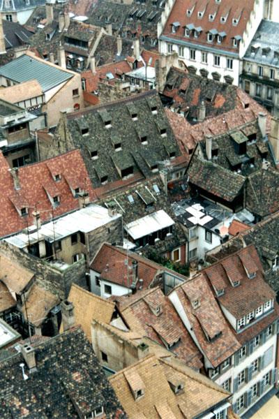 Strassburg France