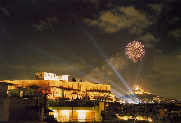 Athen Greece
