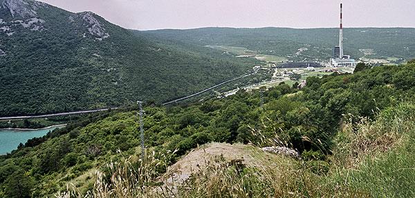 Pomin-Luka Croatia