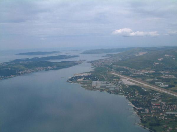 Trogier Croatia