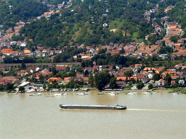 Nagymaros Hungary
