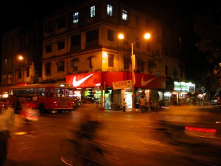 Bombay India