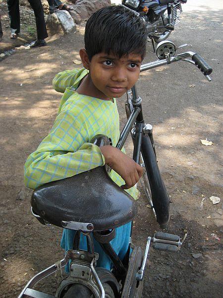 Satara India