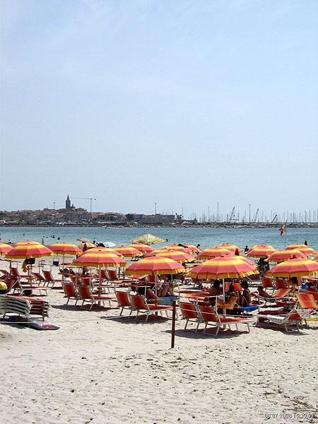 Alghero Italy