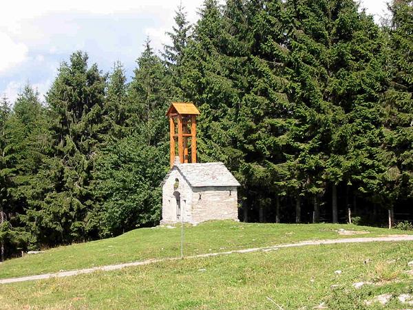 Alpago-Belluno  Italy
