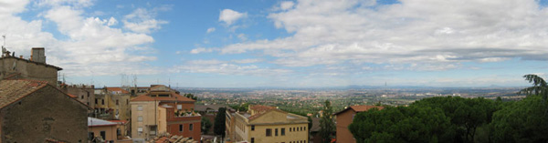 Frascati Italy