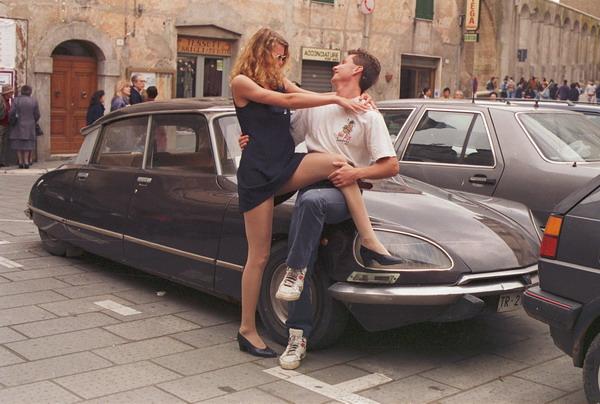 Pitigliano Italy