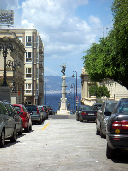 Reggio Calabria Italy