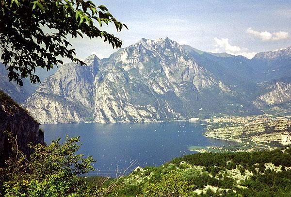 Torbole Italy
