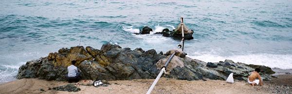 Obo Beach Korea