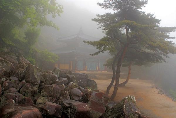 Samnangjin Korea