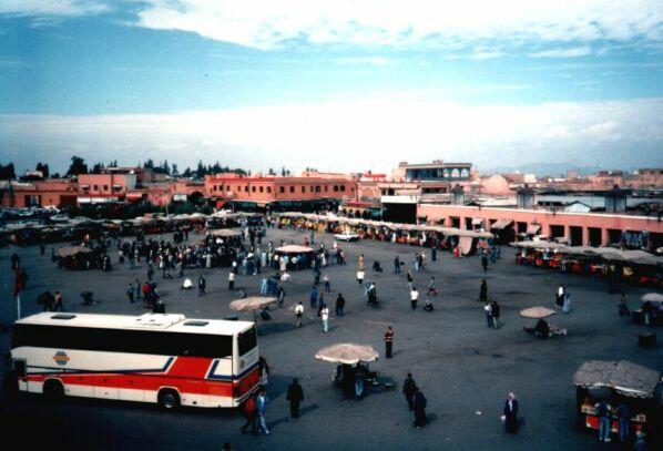 Marrakesch Morocco