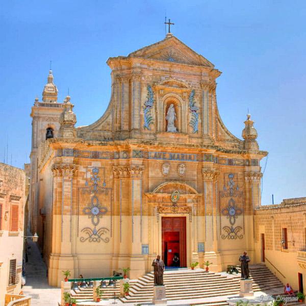 Victoria Malta