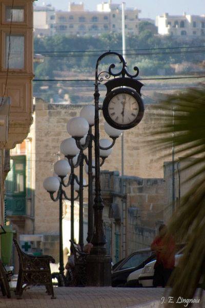 Xewkija Malta