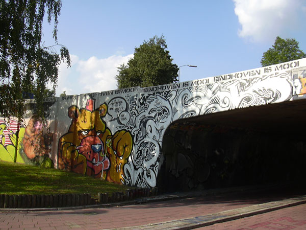 Eindhoven Netherlands