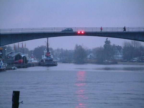 Fredrikstadt Norway