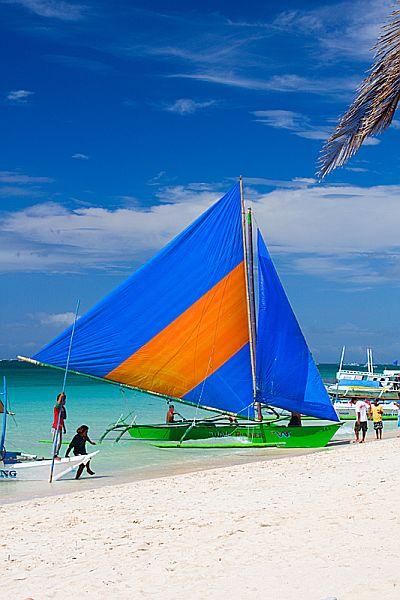 Barangay Balabag Philippines
