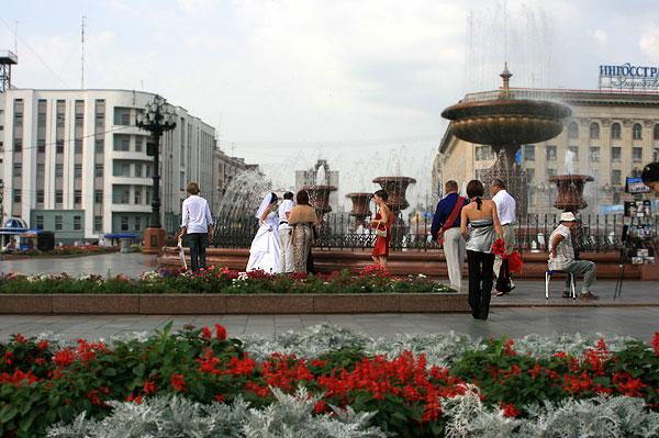 Russia Khabarovsk