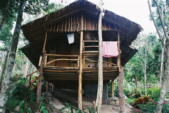 Aoh Luek Bai Thailand