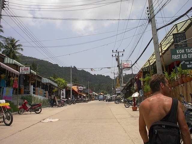 Mae Haad Thailand