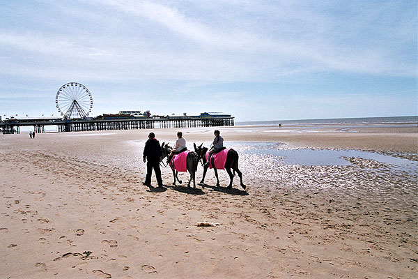 Blackpool United Kingdom