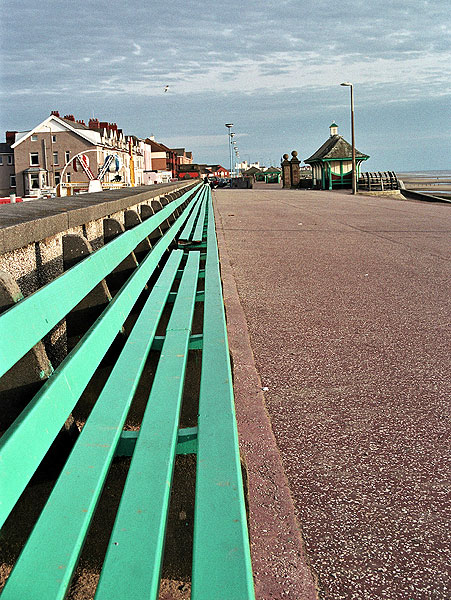 Cleveleys United Kingdom