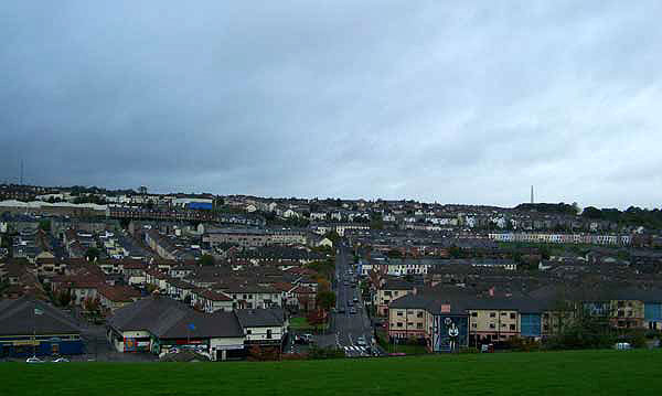 Derry United Kingdom