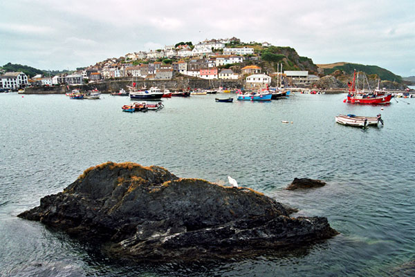 Mevagissey United Kingdom