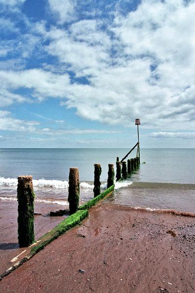 Teignmouth United Kingdoma
