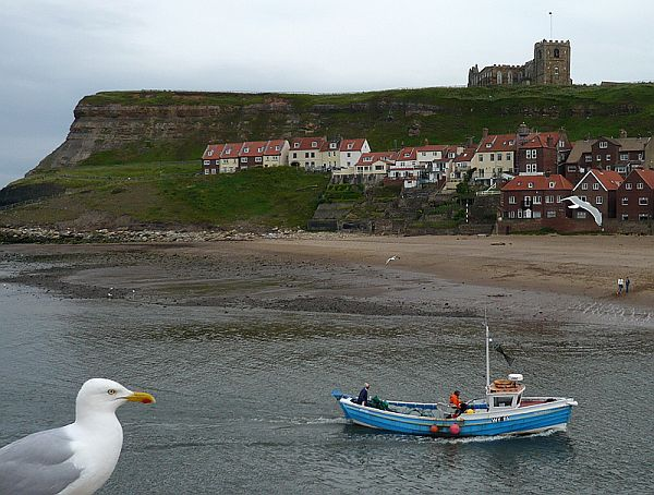 Whitby United Kingdom